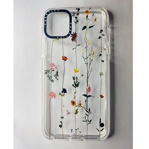 Casetify IPhone 11 Pro Max Flowers Case